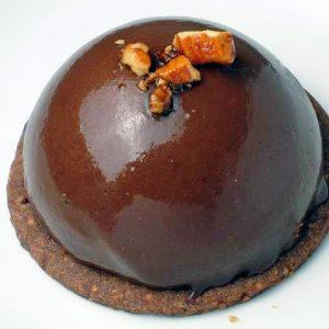 № P4005 Бомба Чоколато